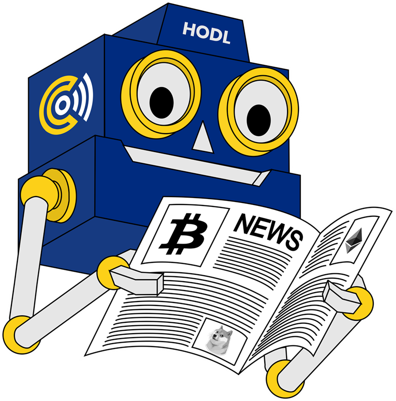 Crypto News Bot