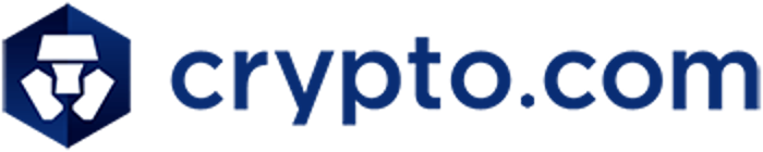 Crypto.com exchange logo