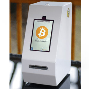 The SkyHook Bitcoin ATM