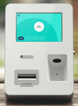 Lamassu ATM
