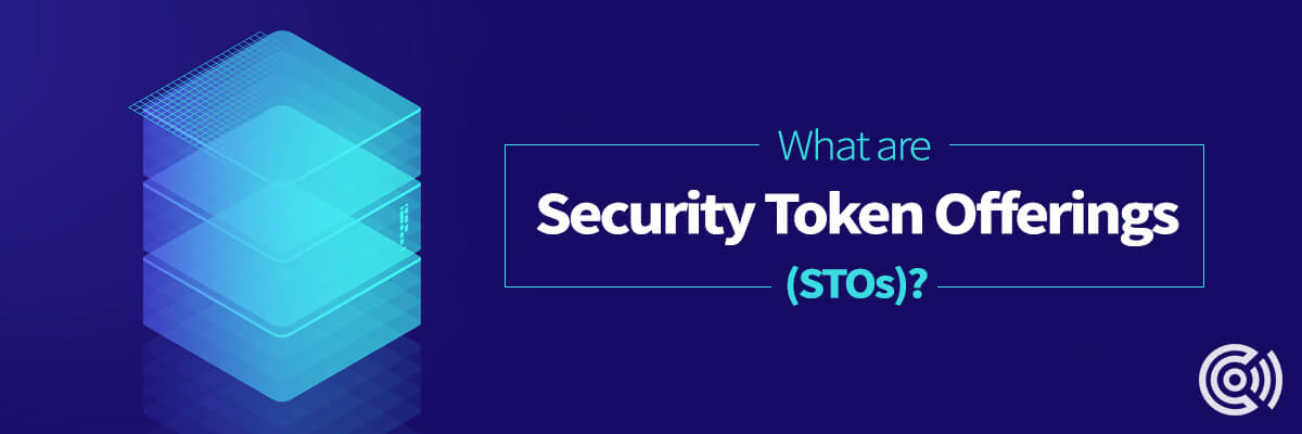 What are Security Token Offerings (STOs)?