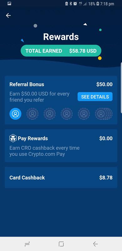 mco card referral rewards