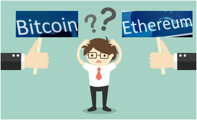 Bitcoin vs Ethereum – Which is a better investment?