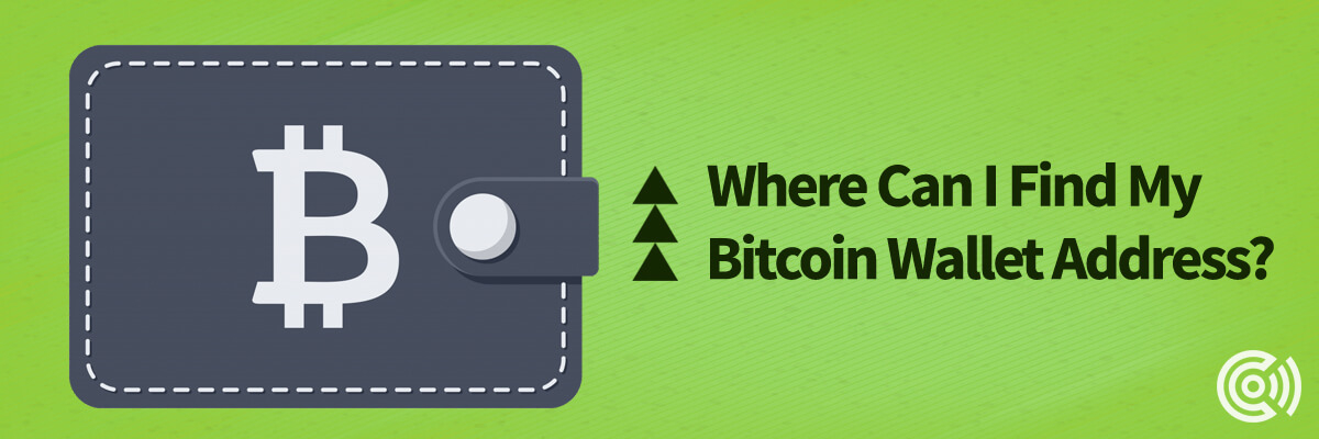 Where Can I Find My Bitcoin Wallet Address?