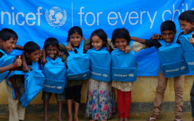 UNICEF Wants to Use Your CPU to Mine Monero to Raise Funds for Children
