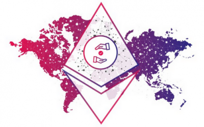 Trading Sensory Data the Ethical Way, DataBroker DAO Trots the World