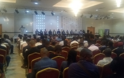 Nigeria Blockchain Conference 2018: Youth Set to Disrupt Traditional Systems with Cryptocurrencies