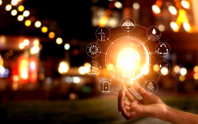 UK's Centrica Brings Blockchain to Power Generation Sector