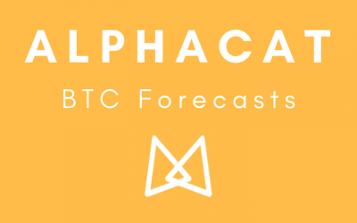 Alphacat offers BTC forecasting service to ACAT holders