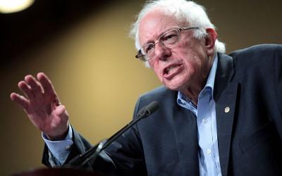 Peter Schiff: Bernie's Guaranteed Jobs Program Is Utter Nonsense