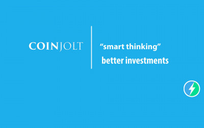 Bitcoins Biggest Problems, CoinJolt Provides Investors a Solution