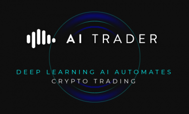 One of the World's Top 5 GPU Mines, Launches the Most Advanced Trading Ecosystem, AI Trader