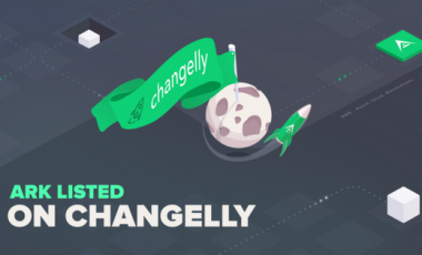 ARK Listed for Direct Exchange on Changelly