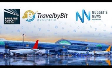 World's 1st Crypto Friendly International Airport
