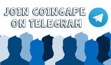 Cryptocurrency Telegram Group - Crypto News AU