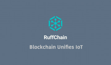 Ruff Founder Roy Li: Engineering Capability Matters Most To Blockchain Technology