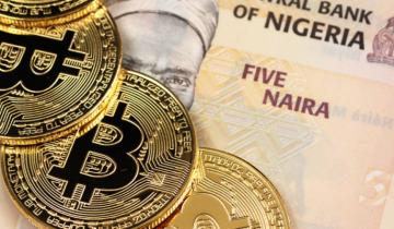 Nigerian Entrepreneurs are Choosing Bitcoin Over the National Currency