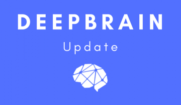 DeepBrain Chain publish weekly update #18