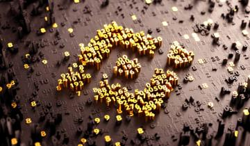 Binance Completes Quarterly Token Burn, Opens New Community Coin Round