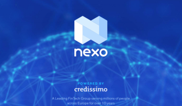 Nexo – Cryptocurrency-backed Loans
