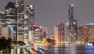 Brisbane Is the New Cryptocurrency Capital of Australia, Could Become the Worlds Top Crypto Destination