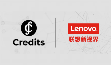 Credits and Lenovo Are About to Join Forces Enhancing the Internet of Things