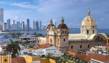 New Colombian President Welcomes Crypto Start Ups, Offers 5-Year Tax Exemptions