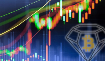 Cryptocurrency Market Update: Bitcoin Diamond (BCD) Price Surges 200%