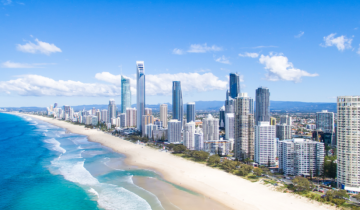 Queensland is Quickly Becoming the Cryptocurrency Capital of Australia