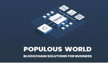 Populous Review: Token, Invoice and Trading Platform
