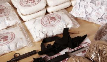 Government-Funded Drug Trafficking Makes USD the Worlds Dirtiest Currency