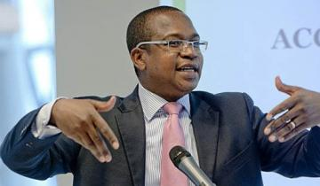Zimbabwes New Finance Minister Has Shown Support In Cryptocurrency