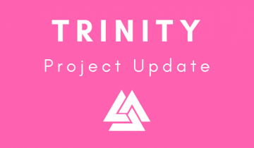 Trinity publishes bi-monthly project update and Q&A series