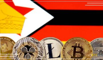New Finance Minister in Zimbabwe Pushes for New State-Backed Crypto Unit