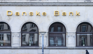 Denmarks Largest Bank Took Two Years to Close Accounts of Blacklisted Russian Clients