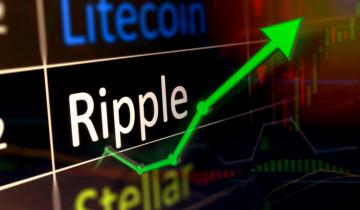 Ripples XRP Rises on YouTube Usage News, Stellar (XLM) Follows Suit