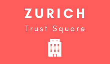 NEO Global Development opening office at Trust Square in Zurich, Switzerland