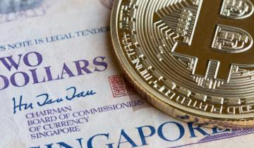Singapores Crypto Market Blooms as Koreas Largest Exchange Moves In