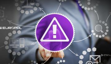New Europol Report Warns Of Cybercrime Threats