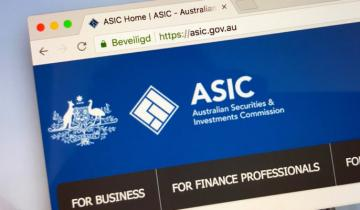 Australias Financial Watchdog Cracks Down on Misleading ICOs & Crypto Funds