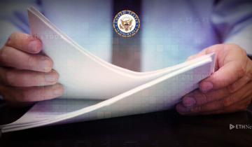 Congressman Introduces Three Blockchain Bills