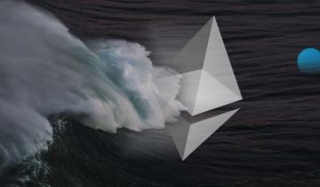 Ethereum Surges, Regains No. 2 Spot From Ripple, $3 Billion Gap