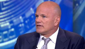 Bitcoins Next Bull Run will be Steady and Institutional Driven says Michael Novogratz