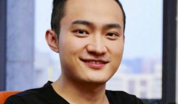 XRPs Surge: Justin Sun Believes It is A Sign that Financial Institutions Will Adopt Blockchain
