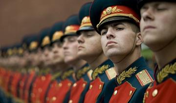 China, Russia, USA in Race to Use Blockchain for Military Operations