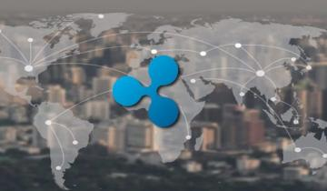 Ripple Demonstrating the Promise of Internet of Value while XRP as a Base Currency gains Traction