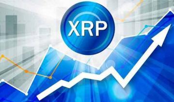 XRP Leading the Altcoin Slump while Expert Predicts a Bullish Scenario