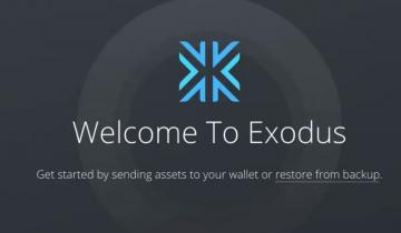 Exodus Wallet Extends Support to TRX Tokens