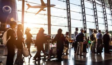 Takeoff: Airports Plenty Interested in Blockchain Applications, Study Reveals