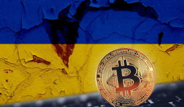 A Cryptocurrency and Blockchain Revolution is Brewing in Ukraine